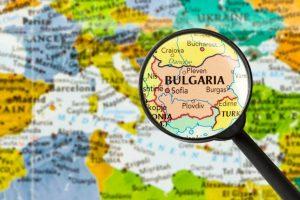 България - страната на политическите абсурди