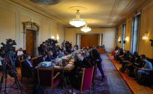 Саботаж: ГЕРБ, ДПС и БСП заедно срещу е-вота и гласуването по пощата